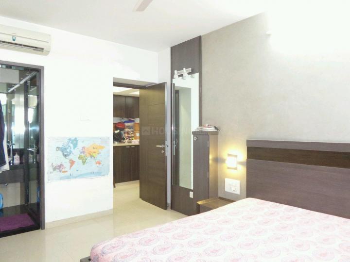 Bedroom Image of 1700 Sq.ft 3 BHK Apartment for rent in Vikhroli East for 75000