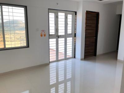 Gallery Cover Image of 1100 Sq.ft 3 BHK Apartment for rent in Dighi for 16000