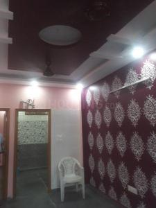 Gallery Cover Image of 1350 Sq.ft 3 BHK Independent Floor for rent in Janakpuri for 35000