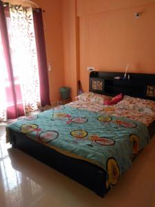 Gallery Cover Image of 980 Sq.ft 2 BHK Apartment for rent in Skyview, Omarhati for 17640