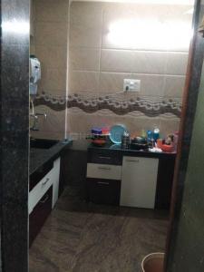 Kitchen Image of PG 4441383 Andheri East in Andheri East