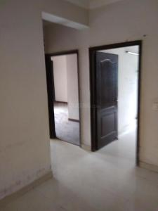 Gallery Cover Image of 1120 Sq.ft 1 BHK Apartment for rent in Crossings Republik for 6500