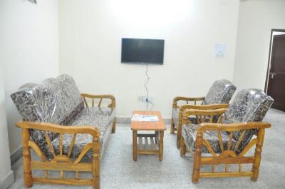 Living Room Image of PG 4642804 Begumpet in Begumpet