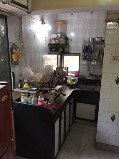 Kitchen Image of Boys And Girls PG in Dadar West