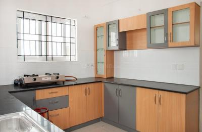Kitchen Image of PG 4642876 Electronic City in Electronic City