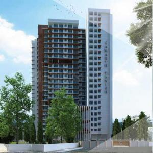 Gallery Cover Image of 455 Sq.ft 1 BHK Apartment for buy in Goregaon East for 10200000
