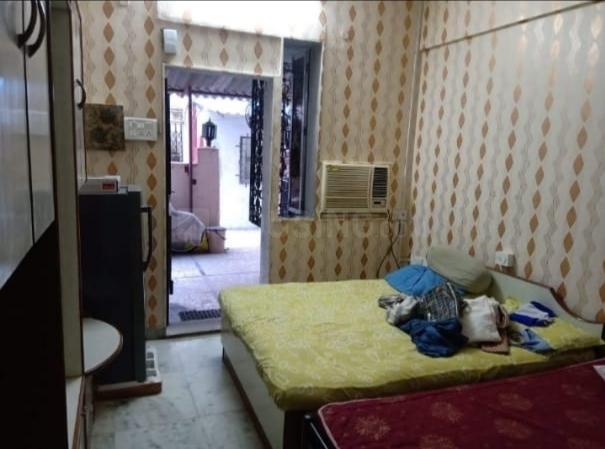 Bedroom Image of Second House PG in Andheri East