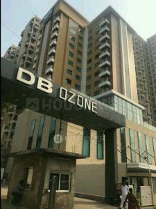 Gallery Cover Image of 650 Sq.ft 1 BHK Apartment for rent in DB Ozone, Dahisar East for 14500