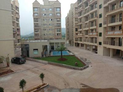 Gallery Cover Image of 490 Sq.ft 1 BHK Apartment for buy in Neral for 1751055