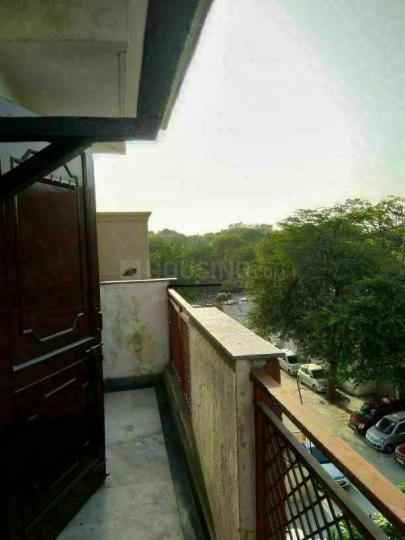 Balcony Image of Harisukh in Lado Sarai