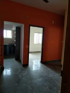 Gallery Cover Image of 600 Sq.ft 1 BHK Apartment for rent in Kudlu Gate for 9000