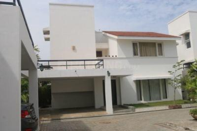 Gallery Cover Image of 3000 Sq.ft 4 BHK Villa for rent in Tangirala Ananta Villa, Thoraipakkam for 65000