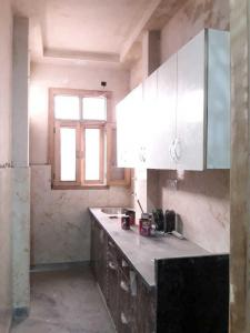 Gallery Cover Image of 950 Sq.ft 3 BHK Independent Floor for buy in Rohini Sector 28  for 5500000
