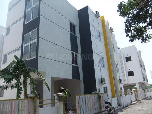 Building Image of Sriram Gents PG in Padur