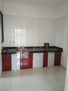 Gallery Cover Image of 980 Sq.ft 2 BHK Apartment for rent in Punawale for 15000