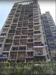 Gallery Cover Image of 1200 Sq.ft 2 BHK Apartment for rent in Kharghar for 21000