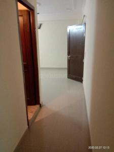 Gallery Cover Image of 900 Sq.ft 2 BHK Apartment for rent in Saket for 13000