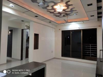 Gallery Cover Image of 1400 Sq.ft 2 BHK Apartment for rent in Airoli for 39000