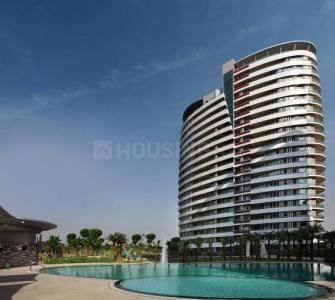 Gallery Cover Image of 2350 Sq.ft 3 BHK Apartment for buy in Omaxe Twin Towers, Sector 50 for 18000000