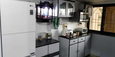 Gallery Cover Image of 1150 Sq.ft 2 BHK Independent House for buy in Andheri West for 35000000