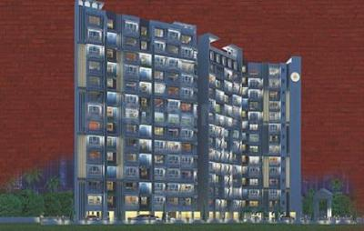 Gallery Cover Image of 1100 Sq.ft 2 BHK Apartment for buy in Rite Skyluxe, Chembur for 19500000