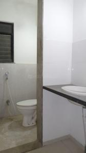 Gallery Cover Image of 630 Sq.ft 1 BHK Apartment for rent in Shreyas Palladium Exotica, Dhanori for 11500