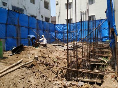 Gallery Cover Image of 900 Sq.ft 2 BHK Apartment for buy in Manikonda for 4700000