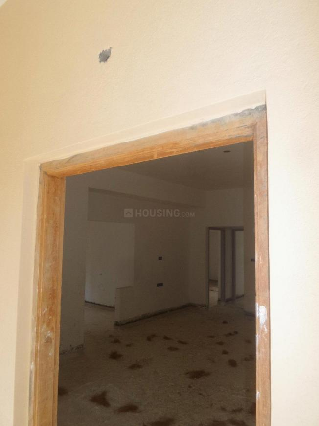 Main Entrance Image of 1200 Sq.ft 2 BHK Apartment for buy in Nagarbhavi for 7000000