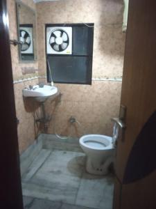 Bathroom Image of Anand Stay Home in Malviya Nagar