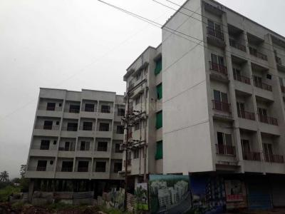 Gallery Cover Image of 730 Sq.ft 2 BHK Apartment for buy in Crown Phase 1, Karjat for 2700000