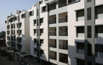 Gallery Cover Image of 1719 Sq.ft 3 BHK Apartment for buy in Satellite for 12000000