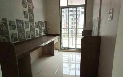 Gallery Cover Image of 715 Sq.ft 1 BHK Apartment for buy in Rachana Mangala Residency, Taloja for 5300000