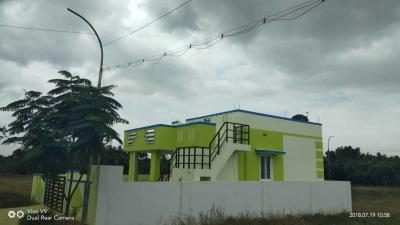 Gallery Cover Image of 830 Sq.ft 1 BHK Independent House for buy in Guduvancheri for 2850000