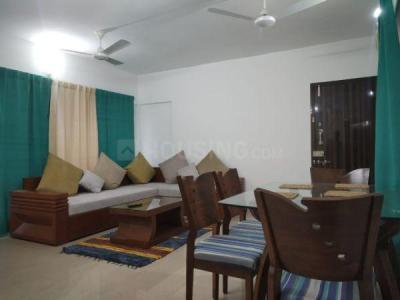 Living Room Image of PG 5107802 Baner in Baner