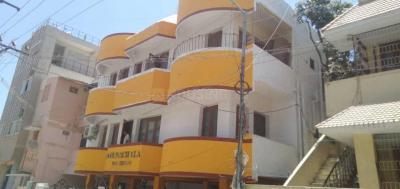 Building Image of Rashmi PG in Thoraipakkam
