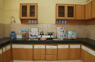 Kitchen Image of Verma Nest in Sector 39