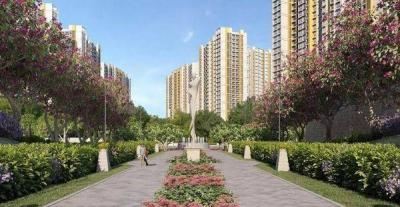 Gallery Cover Image of 1442 Sq.ft 3 BHK Apartment for buy in Dombivli East for 7230000