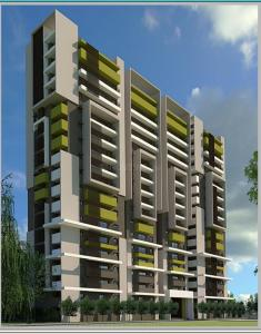 Gallery Cover Image of 1200 Sq.ft 2 BHK Apartment for buy in Gopanapalli for 3840000
