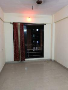 Gallery Cover Image of 710 Sq.ft 1 BHK Apartment for rent in Airoli for 16000