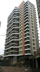Gallery Cover Image of 860 Sq.ft 2 BHK Apartment for buy in The Skyline, Mira Road East for 8150000