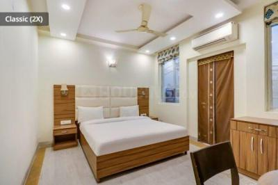 Bedroom Image of Hotel Royal Stay in DLF Phase 3