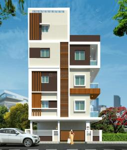 Gallery Cover Image of 1200 Sq.ft 1 BHK Independent House for rent in Kodigehalli for 12000