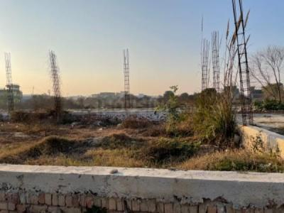 450 Sq.ft Residential Plot for Sale in Hindan Residential Area, Ghaziabad