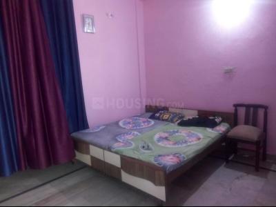 Bedroom Image of Kamlesh PG in Mangolpuri