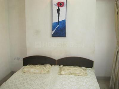Bedroom Image of PG 4035777 Malad East in Malad East