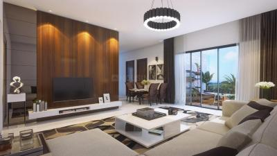 Gallery Cover Image of 1228 Sq.ft 3 BHK Apartment for buy in Thergaon for 7420000