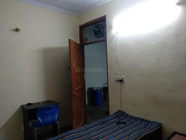 Bedroom Image of Vicky PG in Khanpur