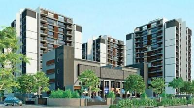 Gallery Cover Image of 1114 Sq.ft 2 BHK Apartment for buy in Gala Aria, Bopal for 5500000
