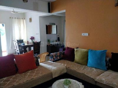 Gallery Cover Image of 1050 Sq.ft 2 BHK Apartment for buy in Southern Nest, Kaval Byrasandra for 6000000
