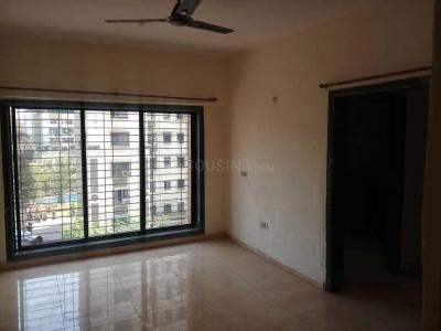 Gallery Cover Image of 890 Sq.ft 2 BHK Apartment for rent in Airoli for 25000